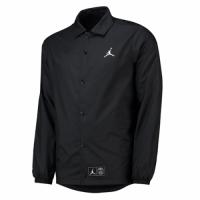 18-19 PSG X JORDAN Coaches Jacket - Black