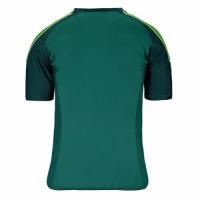 18-19 Juventus Goalkeeper Green Soccer Jersey Shirt
