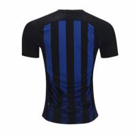 18-19 Inter Milan Home Soccer Jersey Shirt