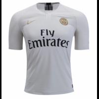 18-19 PSG Away Soccer Jersey Shirt(Player Version)