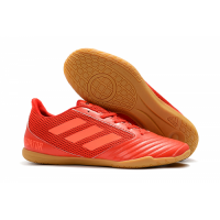 AD X Predator 19.4 IN Soccer Cleats-Orange