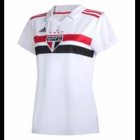 18-19 Sao Paulo Home Women's Jersey Shirt