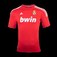 11-12 Real Madrid Third Away Retro Jersey Shirt