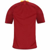 18-19 Roma Home Soccer Jersey Shirt