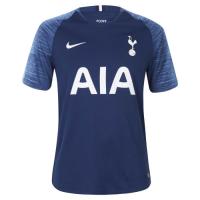 18-19 Tottenham Hotspur Away Navy Jersey Shirt