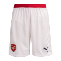 18-19 Arsenal Home Soccer Jersey Short
