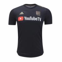 2019 Los Angeles FC Home Black Soccer Jerseys Shirt(Player Version)