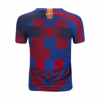18-19 Barcelona 20-Years Anniversary Jersey Shirt
