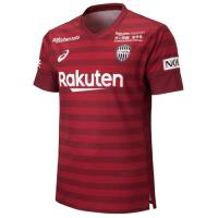 2019 Vissel Kobe Home Red Soccer Jerseys Shirt