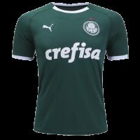 2019 Palmeiras Home Green Soccer Jerseys Shirt