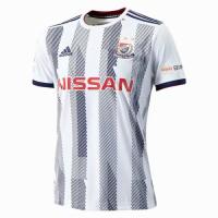 2019 Yokohama F Marinos Away White Soccer Jerseys Shirt