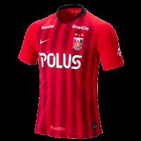 2019 Urawa Red Diamond Home Red Jerseys Shirt