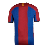 2019 Barcelona Special-Edition For El Clasico Home Jerseys Shirt