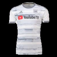 2019 Los Angeles FC Away White Soccer Jerseys Shirt