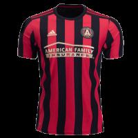 2019 Atlanta United Home Red&Black Soccer Jerseys Shirt