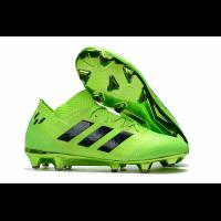AD Nemeziz Messi 18.1 FG Soccer Cleats-Green