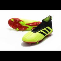 AD Predator 18+ FG boots-Fluorescent Green
