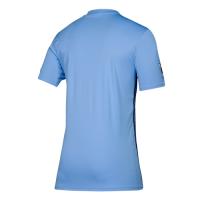 2019 New York City Home Blue Soccer Jerseys Shirt