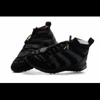 Predator Accelerator Ultra Soccer Cleats-Black