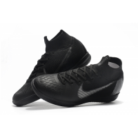 Nike Superfly X6 Elite Soccer Cleats-Black