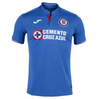 2019 CDSC Cruz Azul Home Blue Soccer Jerseys Shirt