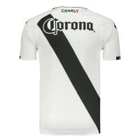 2019 Club De Cuervos Home White Jerseys Shirt
