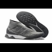 AD X PP Predator Tango 18+TR Soccer Cleats-Gray