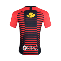 2019 Kashima Antlers Home Red Jerseys Shirt
