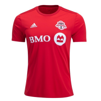 2019 Toronto FC Home Red Soccer Jersey Shirt