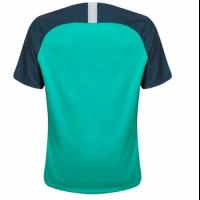 18-19 Tottenham Hotspur Third Away Green Jersey Shirt