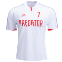 2019 AD Limited Edition Predator David Beckham Soccer Jerseys Shirt