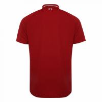 18-19 Liverpool Home UCL Final Version Soccer Jerseys Shirt