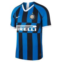 19-20 Inter Milan Home Navy&Black Soccer Jerseys Shirt