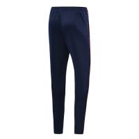 19-20 Bayern Munich Navy V-Neck Training Kit(Jacket+Trousers)
