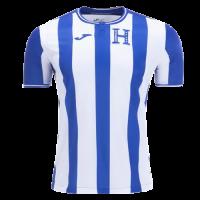2019 Honduras Away Blue&White Soccer Jerseys Shirt, Men soccer jersey,Fans soccer jersey, Blue&White jersey,, Nike jersey, Cheap soccer Shirt, 19-20 Premier League Jersey, Replica,