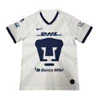 19-20 UNAM Pumas Home White Soccer Jerseys Shirt