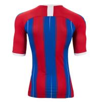 19-20 Crystal Palace Home Soccer Jerseys Shirt