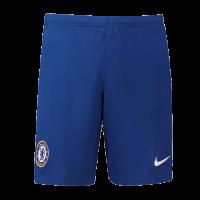 19-20 Chelsea Home Blue Soccer Jerseys Short, Men soccer jersey Short,Player soccer jersey Short, Blue jersey Short, Nike jersey Short, Cheap soccer Short,