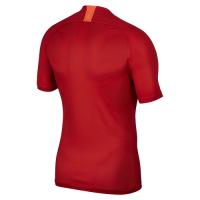 19-20 Guangzhou Evergrande Home Red Soccer Jerseys Shirt
