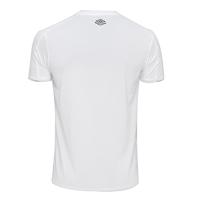 19-20 Santos Home White Soccer Jerseys Shirt