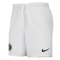 19/20 Inter Milan Away White Jerseys Short