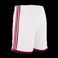 19-20 Ajax Home Red&White Soccer Jerseys Kit(Shirt+Short)