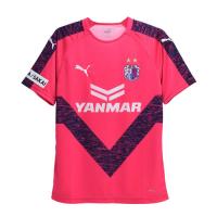 2019 Cerezo Osaka Home Pink Soccer Jerseys Shirt