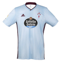 19-20 Celta Vigo Home Light Blue Soccer Jerseys Shirt