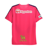 2019 Cerezo Osaka Home Pink Soccer Jerseys Shirt