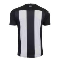 19-20 Newcastle United Home Black&White Soccer Jerseys Shirt