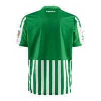 19-20 Real Betis Home Green Soccer Jerseys Shirt