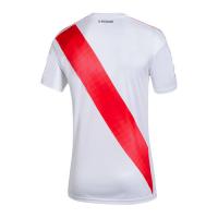 19/20 River Plate Home White Jerseys Shirt