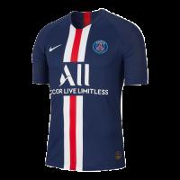 19/20 PSG Home Navy Soccer Jerseys Shirt(Player Version)
