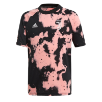19-20 Juventus Black&Pink Training Jerseys Shirt